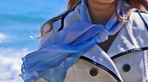 Designer un foulard à partir d'une photo