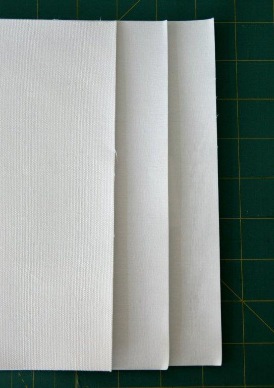 Feuilles de tissu imprimer imprimer du tissu chez soi - Imprimer photo sur tissu ...