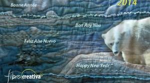 Bonne année créative !
