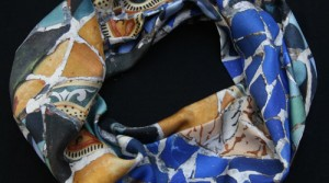 Bespoke printed creations: fashion and accessories