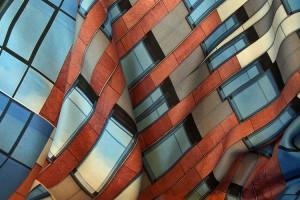 tissu twill de soie impression numérique