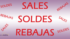 Summer Sales in Fibra Creativa