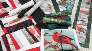3 projets de patchwork de Noël