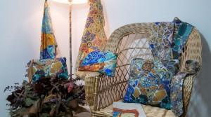 Accessoires Gaudi, cadeaux modernistes